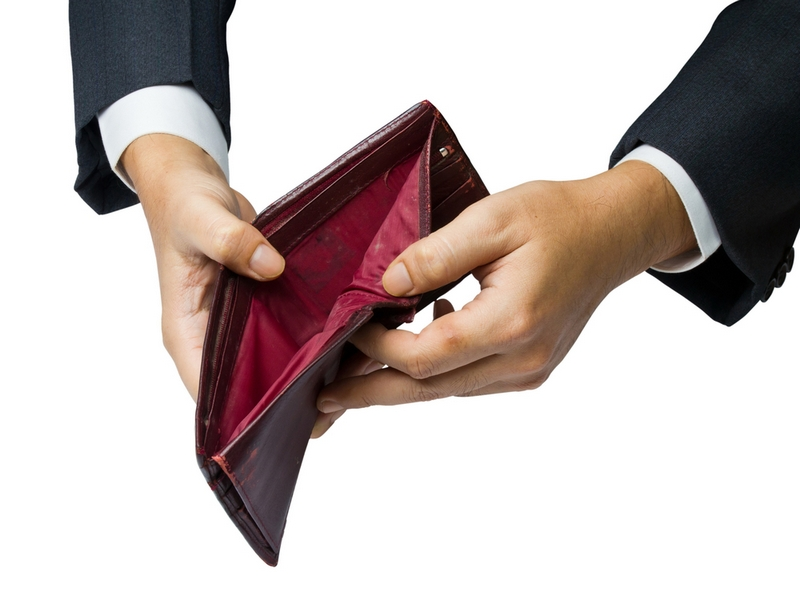 В ЕГРЮЛ теперь вносятся все этапы банкротства фирмы