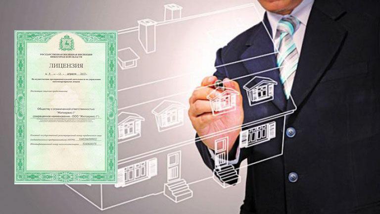 Лицензирование некоторых видов деятельности ООО и ИП