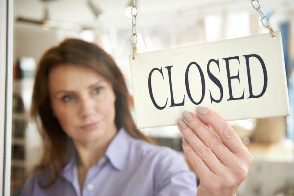Как закрыть ООО при отсутствии деятельности