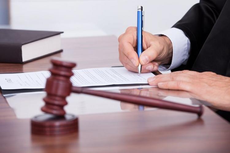 Как происходит ликвидация ООО через суд
