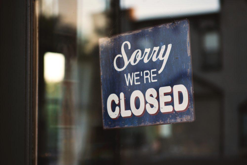 Как закрыть филиал ООО