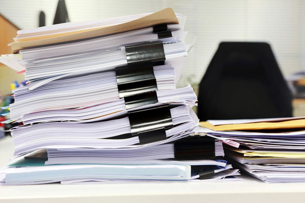 Дополнительный счет-фактура не всегда требуется при изменении количества товара